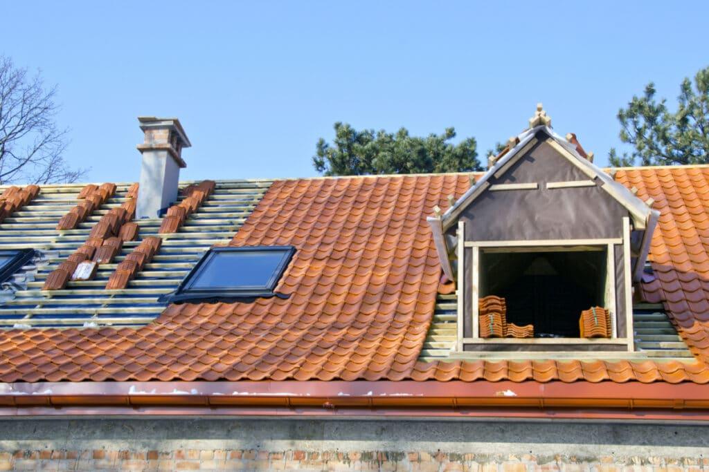 voorbeeld dakkapel isoleren
